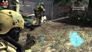GHOST RECON FUTURE SOLDIER MULTIPLAYER GAMEPLAY | DEFENSE ON DECOY