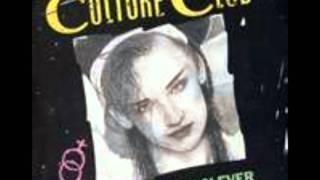Watch Culture Club Black Money video