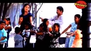Krishnanum Radhayum - Anganavaadiyile teachere | Malayalam Movie Songs | Krishnanum Radhayum (2011)