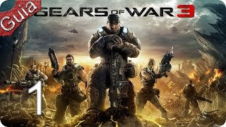 Walkthrough gears of war 3 xbox 360