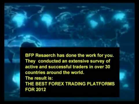 Forex trading platform for linux