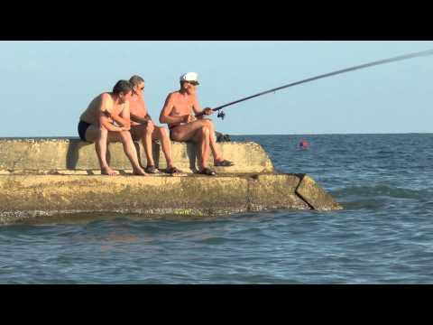 солнечный берег экскурсия рыбалка