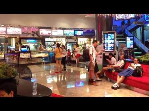 Major Cineplex Cinema Ekamai | Bangkok Nightlife