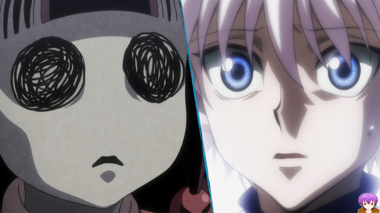 hunter x hunter 2011 episode 146 ����215��� anime review and