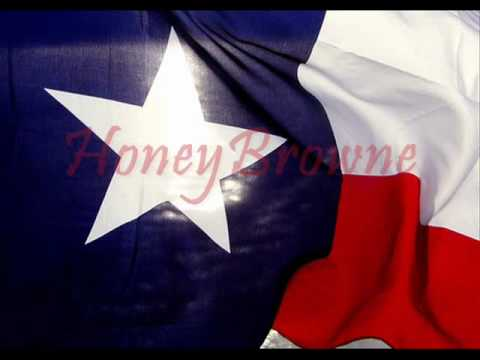 Honeybrowne - Texas Angel