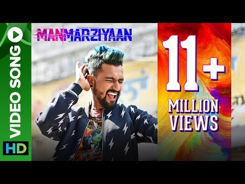 DhayaanChand | Video Song | Manmarziyaan | Amit Trivedi, Shellee | Abhishek, Taapsee, Vicky