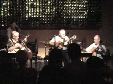 Mundell Lowe and the Great Guitars of San Diego play