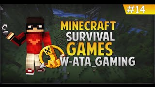 Minecraft : Survival Games # Bölüm 14 -