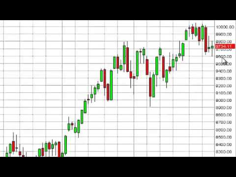 DAX Index forecast for the week of July 28, 2014, Technical Analysis