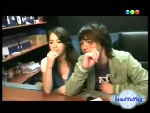 Special Bloopers Casi Angeles (Parte 3)