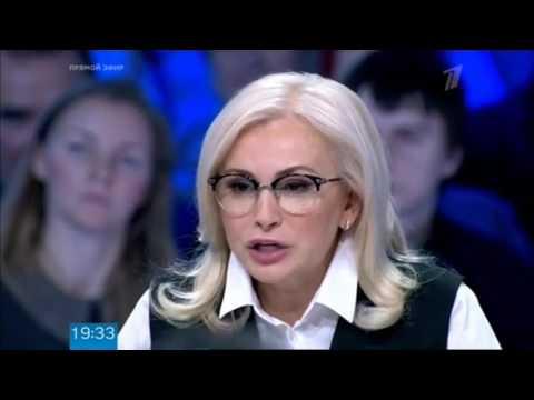 60 СЕКУНД АДА НА ПЕРВОМ  (Первый канал о Навальном, его фильме и митингах  #ДимонОтветит)