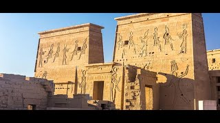 Treasures of Aswan: High Dam, Temple of Philae, and ancient Quarry