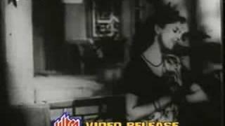 CHALE JANA NAHI - LATA - BADI BAHEN