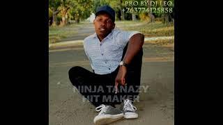 NINJA TANAZY  HIT MAKER PRO BY DJ LEO 4