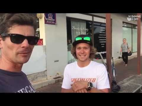 Mindset Of A World Champion - Troy Brosnan video