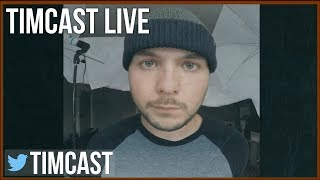 LIVE: VIOLENCE IN BERKELEY AND THE COMING POLICE STATE