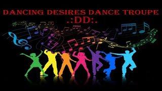 Melvis   Black & White   Dancing Desires   29 April 2018