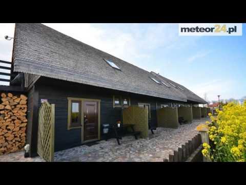 Agroturystyka Pod Strzechą - Cisowo Meteor24.pl