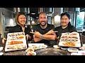 Sınırsız Karışık Et ve Balık: Video Sonunda Size Kısmet Var :) I Can Barbecue
