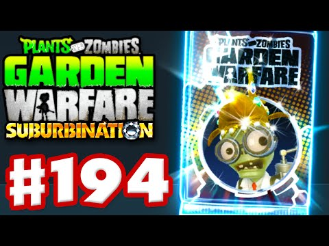 Plants vs. Zombies: Garden Warfare Gameplay Walkthrough Part 194 ALL BLING STICKERS
