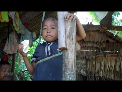 Samar, Philippines - Beautiful Tropical Island Paradise video