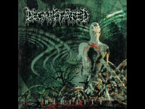 Decapitated - Symmetry Of Zero