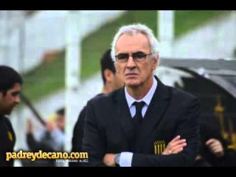 Jorge Fossati en #PyDRadio (06/06/2014)