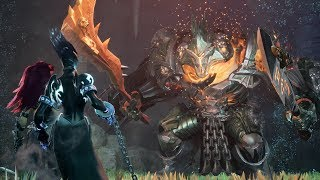 Darksiders 3: Wrath Boss Fight #2