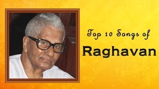 Top 10 songs of Raghavan Master | Malayalam Movie Audio Jukebox