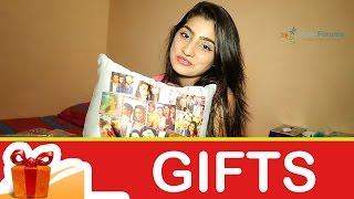 Neha Marda Gift Segment!