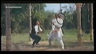 Lee Yi Min - 7 Commandments of Kung Fu End Fight Rare Turkish Version