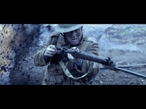 "Theatrical trailer for the WWI feature film ""Forbidden Ground"", coming to cinemas mid 2013. WWI, France, 1916. When an allied charge on the German lines goes..."