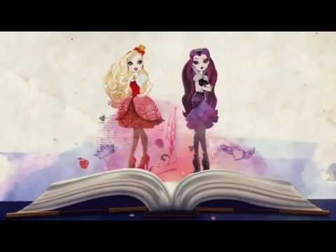 Ever After High - Theme Song HD