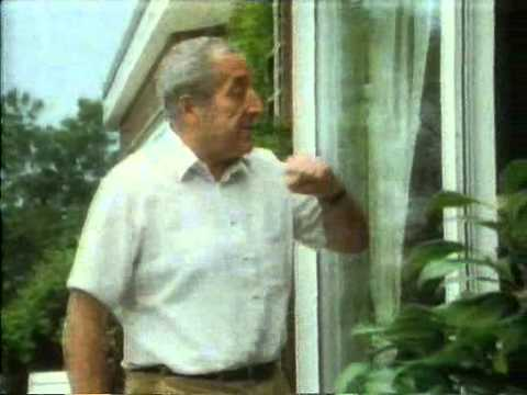 80s advert Everest double glazing