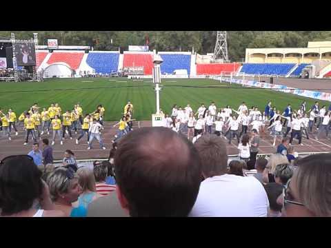 Концерт Димы Билана) День города Хабаровск