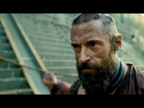 Les Misérables : la chanson de Javert et de Jean Valjean [Extrait] streaming vf
