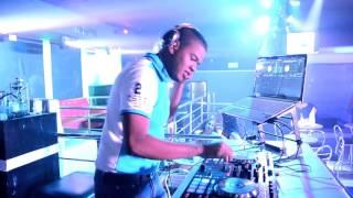 Presentacion Dj Noni Mix en Avalon Discotec (San Francisco)