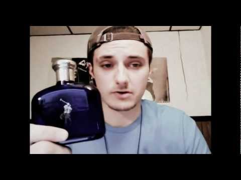 Ralph Lauren - Polo Blue - Fragrance Review