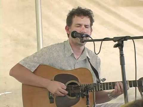 Bryan Sutton, about practice; Church Street Blues, Grey Fox 2010