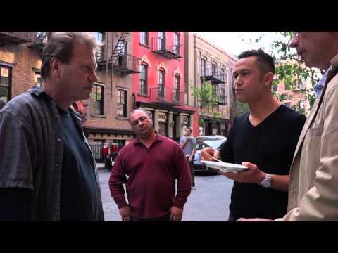 Un Atrevido Don Juan (Don Jon) - Detrás de cámaras 1 [HD]