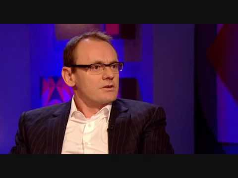 (HQ) Sean Lock on Jonathan Ross 2010.06.25 (part 1) Music Videos