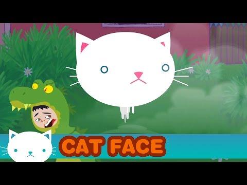 Helloween : Cat Face Halloween Special video