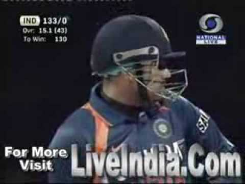 Its Sehwag video