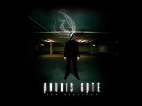 Anubis Gate - Find A Way Or Make One