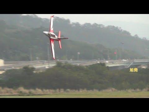 2016第二屆台灣航空模型嘉年華會 (2)熱血飆機再現