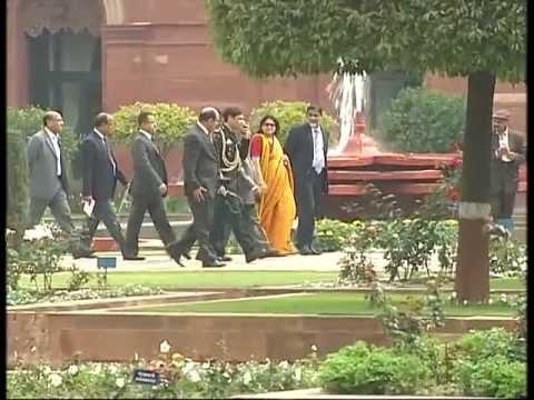 President Pranab Mukherjee visit to Bangladesh