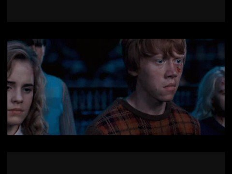Harry and Hermione - Fix You Music Videos