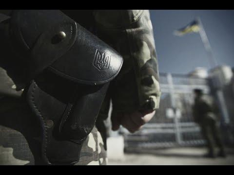 Бельбек штурм В/Ч А4515 Крым Лучшая коллекция снимков 2014🚩