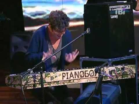 Pianoбой - Выходной