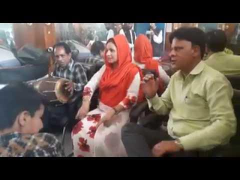 Me / syed tariq pardesi/ khursheed Rather / Ishfaq Mir Saifulmalook ki sangat karte howy